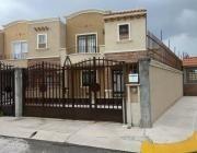 Casa En Venta En Tizayuca Hidalgo, Fracc Los Almendros