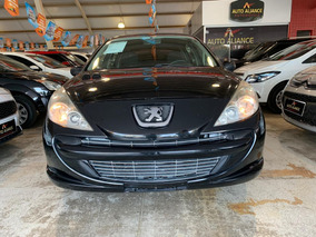 Peugeot 207 Passion 2010 1.4 Xr Flex 4p