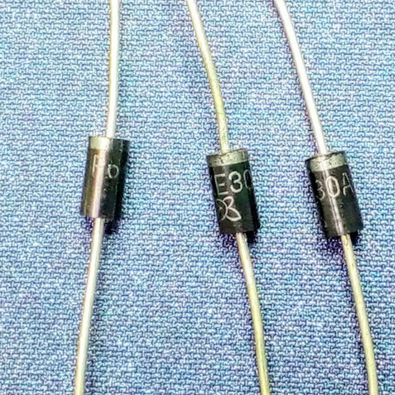 Kit Com 20 Diodo P6ke30a P6ke30a Com Garantia