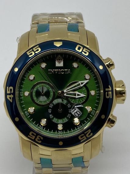 Relógio Invicta Pro Diver 0075 Original - Super Oferta