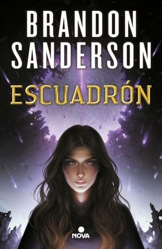 Escuadron - Brandon Sanderson