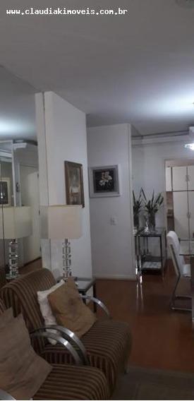 Apartamento Para Venda Em Volta Redonda, Jardim Amália, 3 Dormitórios, 1 Suíte, 2 Banheiros, 1 Vaga - 1062180