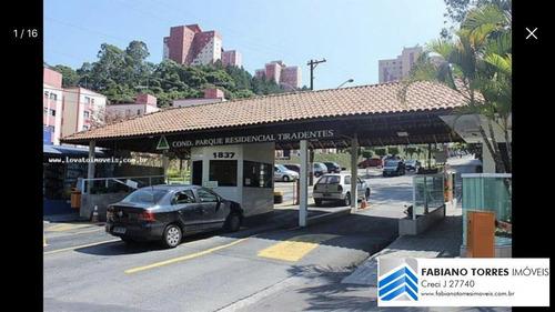 Imagem 1 de 4 de Apartamento Para Venda Em São Bernardo Do Campo, Santa Terezinha, 2 Dormitórios, 1 Banheiro, 1 Vaga - L78_2-1188638