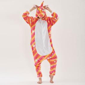 Pijama Unicorn Sol Kigurumi Polar Unisex Envio Gratis!!!