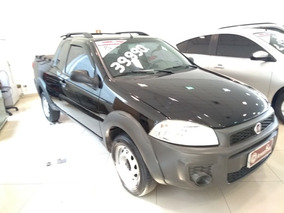 Fiat Strada 1.4 Mpi Working Ce 8v Flex 2p Manual 2014/2014