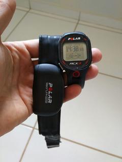 Monitor Cardíaco - Polar Rcx3