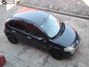 Citroën C3 1.6 Financio