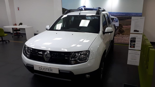 Renault Duster Privillege 1,6 $1240000 Antic Cyber Monday