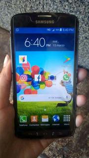 Samsung Galaxy S4 Active Usado