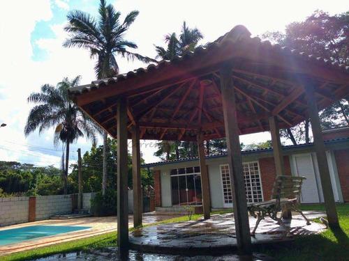 Chácara Com 3 Dorms, Jardim Cachoeira, Pirassununga - R$ 1.2 Mi, Cod: 10131749 - V10131749