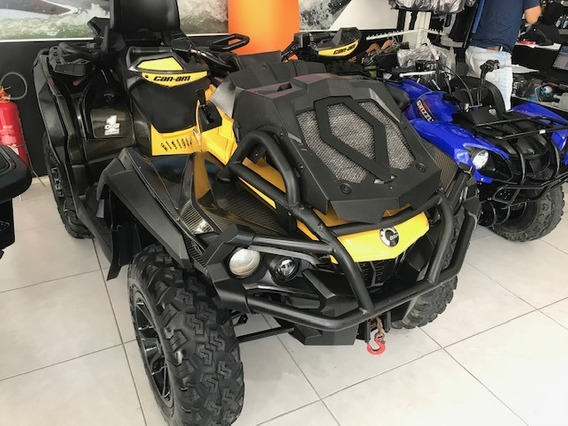 Quadriciclo Can-am Xnr 1000 2014