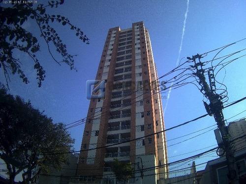 Venda Apartamento Sao Bernardo Do Campo Santa Terezinha Ref: - 1033-1-113278