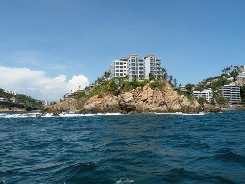 Imagen 1 de 13 de 25 Departamentos En Venta- Las Playas, Acapulco