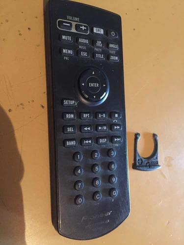 Control Remoto Pioneer Cxe 5116 (5$)