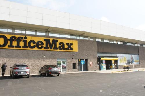 Imagen 1 de 25 de Oficinas Corporativas Plaza Comercial Arboledas, Tlalnepantla, Edo. Méx.