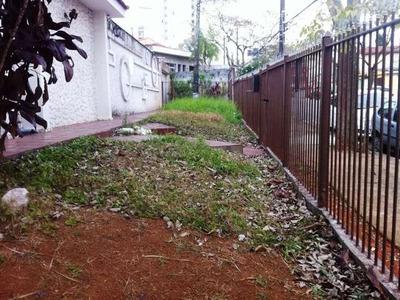 Terreno Residencial À Venda, Vila Caminho Do Mar, São Bernardo Do Campo - Te0062. - Te0062