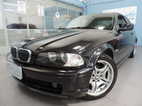 Bmw Serie 3 325 Ci Coupe