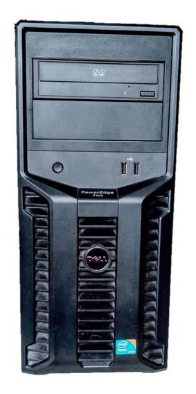 Servidor Dell Poweredge T110 4gb Pentium