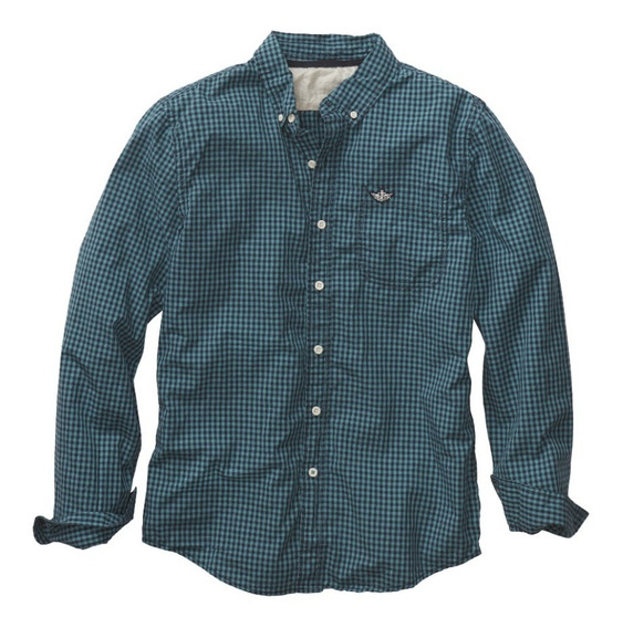 Camisa Dockers® Hombre Alpha Icon
