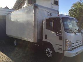 Camión Isuzu 2012