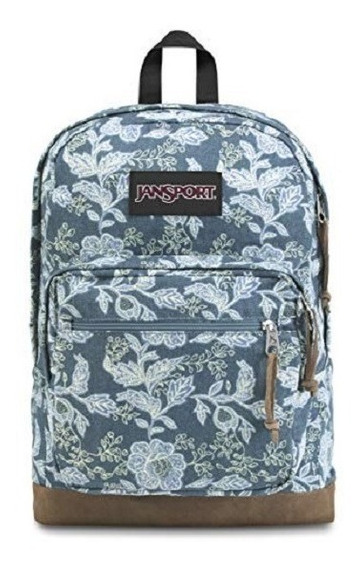 Mochila Jansport Righ Pack Expressions