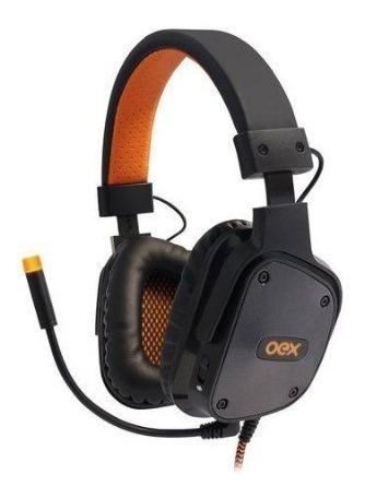 Fone Headset Virtual Surround 7.1 Contr. Multifuncional Oex
