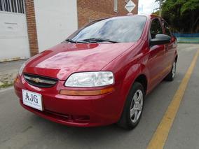 Chevrolet Aveo Family 1500 Cc Mt Sa