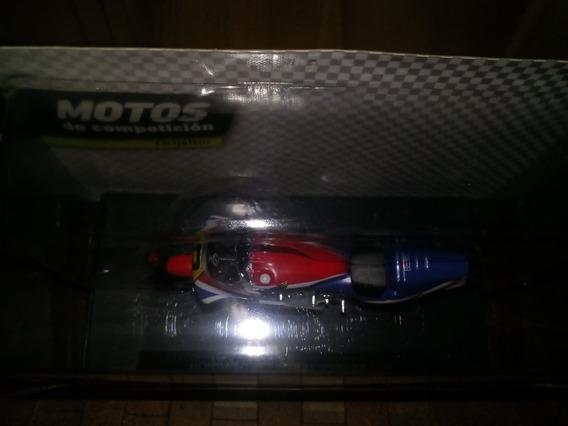 Coleccion Moto Gp Nº 06 Honda Nsr500 Fredie. Spencer-1983