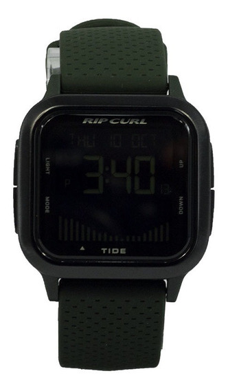 Relogio Rip Curl Next Tide Original