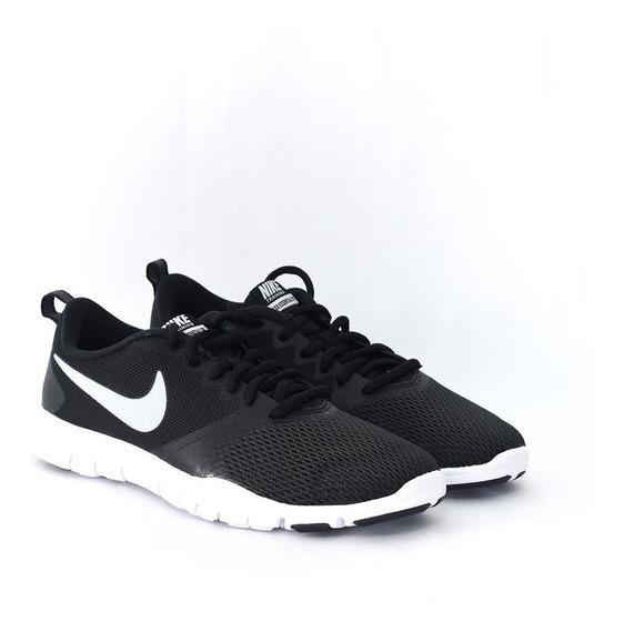 Tênis Masculino Nike Flex Essential Tr Preto 100% Original