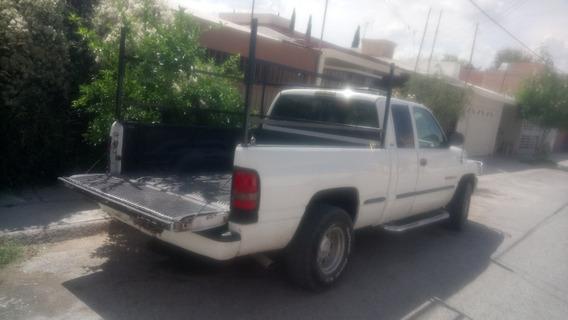 Dodge Ram Pickup Aa Doble Cabina Redilas