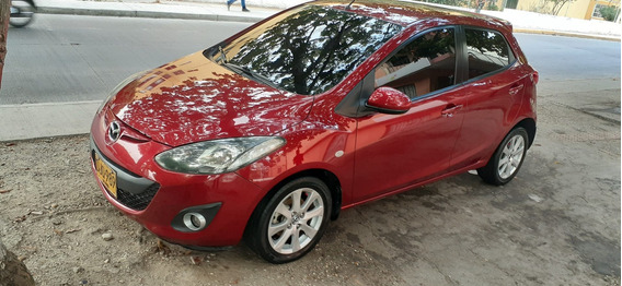 Mazda 2 Excelentes Condiciones