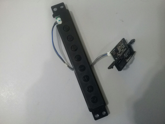 Teclado E Sensor Tv Lg 55lm6700