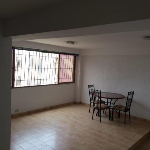 Andreaq Vende Apartamento En Palaima #20-23753