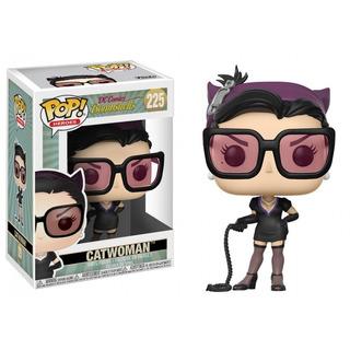 Funko Pop Figura Dc Comics Catwoman Bombsh N#225 | En Stock!