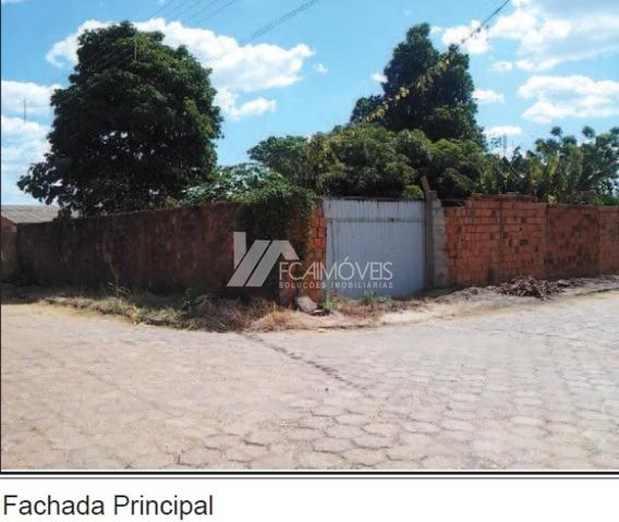 Rua Contorno 1, Lt 07 Parque Planalto, Açailândia - 277237
