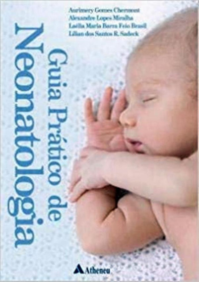 Guia Pratico De Neonatologia