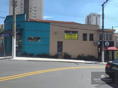 Casa Aluguel Tatuapé - Ca0150