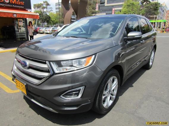Ford Edge Titanium 2.0 Tp