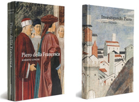 Piero Della Francesca + Investigando Piero - Cosac E Naify