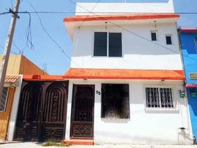 Casa En Venta En Santa Cecilia, Tlalnepantla Rcv-3298