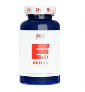 Eph50 Termogênico Kn Nutrition 90 Caps. Eua