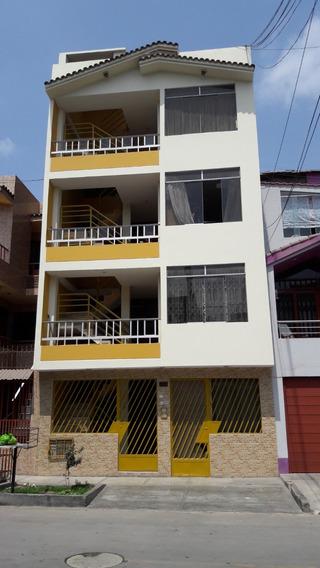 Alquiler De Departamento Ubicado En Puerta De Pro_los Olivos