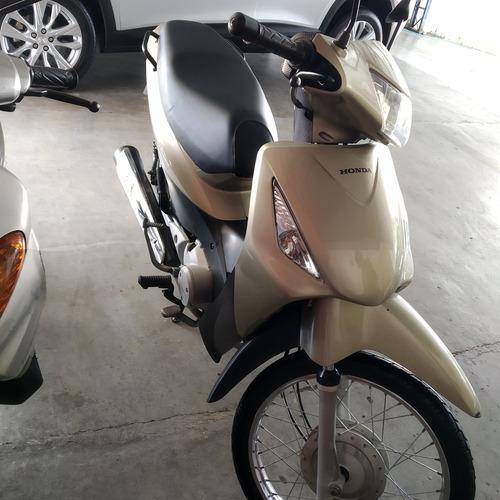 Honda Biz Es 125cc