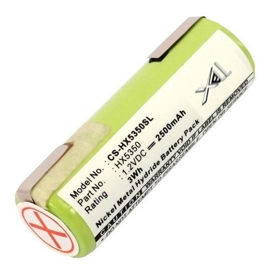 Bateria Braun 1008, 1012, 1013 1,2v 2700mah - Sanyo