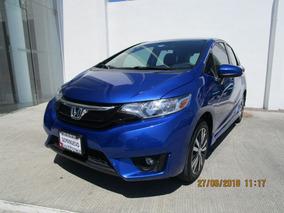 Honda Fit Hit Cvt 2017