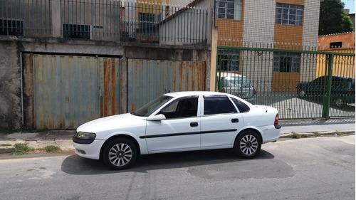 Chevrolet Vectra Gl Mpfi 8v