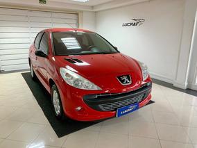 Peugeot 207 Xr Sport 1.4 Flex