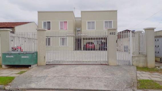 Apartamento 51,30 M², 02 Quartos / Afonso Pena