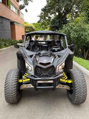 Can Am Maverick X3 Turbo R
